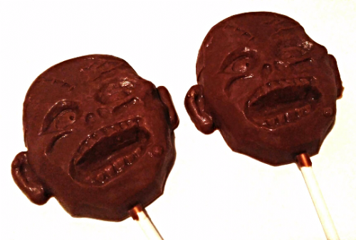 Zombie Lolly 60g